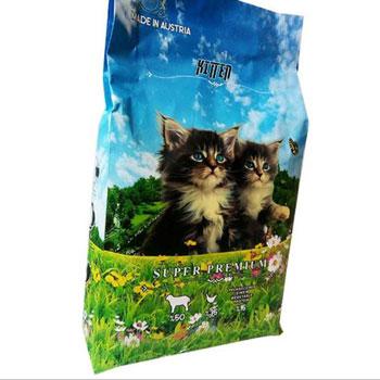 غذای خشک گربه دیامانت مدل Kitten 2 کیلو