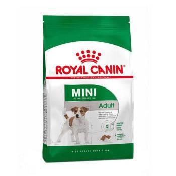 غذای خشک سگ  مینی ادالت رویال کنین 2 کیلویی