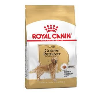 غذای خشک سگ بالغ گلدن رتریور رویال کنین