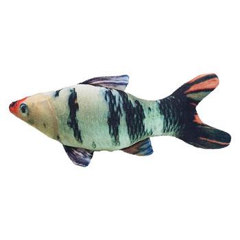 اسباب بازی ماهی کتنیب مخصوص گربه