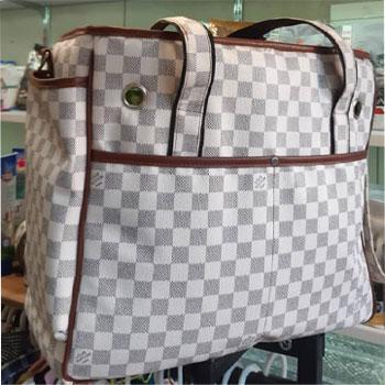 کیف حمل لویی ویتون تا وزن 8 کیلوگرم