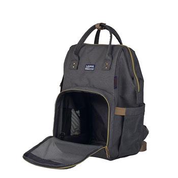 کیف حمل ld dog رنگ سبز و مشکی