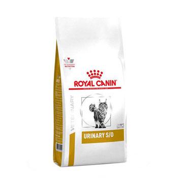 غذای خشک درمانی گربه یورینری رویال کنین Royal Canin Urinary